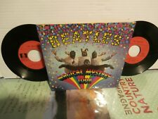 "the beatles""magical mystery tour""dble ep7""or.fr/ger-odeon.MEOHS:39502.biem.1967."