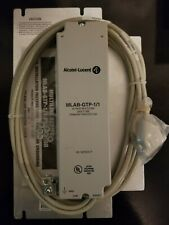 Alcatel-Lucent Multiline Gas Tube Primary Protector Mlab-Gtp-1/1 P/N 849026208
