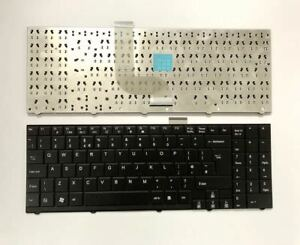 New UK keyboard for Medion Akoya S5611 S5612 MD97930 MD97424 MD97798 MD97248