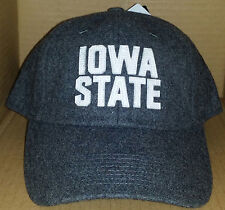 big sale 81549 b944d ... new zealand nwt nike iowa state cyclones charcoal fitted size medium  ncaa cap hat fe5c5 1f9d4