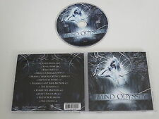 MIND ODYSSEY/SCHIZOPHENIA(NAPALM RECORDS NPR 285) CD ALBUM