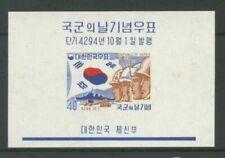 Francobolli coreani