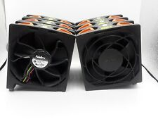 Dell PowerEdge R910 server Fans H894R Complete Set of 6