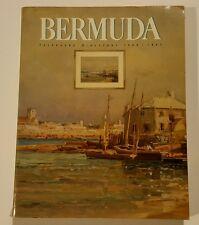 1991 Bermuda telephone directory