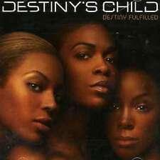 Vol.  1's - Destiny's Child CD COLUMBIA