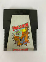Spider-Man (Atari 2600, 1982) Cart Only - Tested and Working