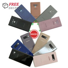 New Back Battery Glass Cover Replacement For Samsung Galaxy Note 10 + Plus 9 8 5