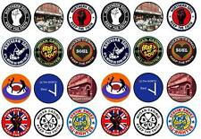24  Northern soul wigan casino all nighter toppers birthdays party edible paper