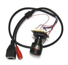 "HD 1/3"" 1280x960P AR0130 PCB board CCTV IP camera module Hi3518, 2.8-12mm lens"