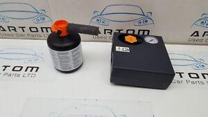 HONDA HRV / HR-V TYRE PUNCTURE SEALANT REPAIR KIT / INFLATOR PUMP
