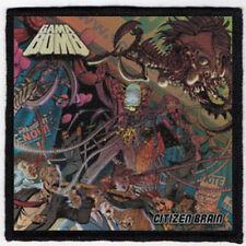 GAMA BOMB PATCH / SPEED-THRASH-BLACK-DEATH METAL