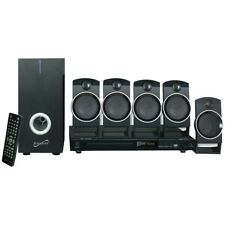 SUPERSONIC Supersonic 5.1-channel Dvd Home Theater System