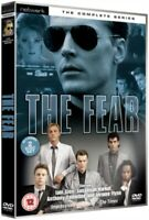 Nuovo The Fear - la Serie Completa DVD (7953051)
