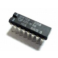 TDA1016 CIRCUITO INTEGRATO ORIGINALE PHILIPS NUOVO