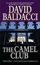 The Camel Club (Camel Club Series) by David Baldacci