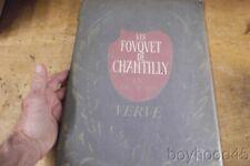 Les Fouquet De Chantilly Les Heures D`Etienne Chevalier-Vie De Jesus-VERVE