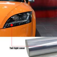 Universal Chameleon Headlight Taillight Fog Car Led Light Tint Film Car Sticker