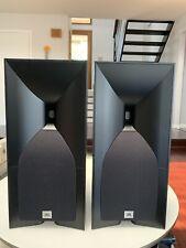 JBL Studio 530 Bookshelf Loudspeakers