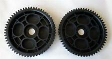 1/5 Baja Spur Gear 57t With Drive and Absorbers Fit 5b 5t SC PRC Km Rovan 66062