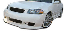 04-06 Fits Nissan Sentra B-2 Duraflex Full Body Kit!!! 111234