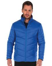Men's Polyamide Zip Neck Bomber, Harrington Coats & Jackets