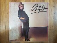 Olivia Newton John Totally Hot 1978 NM Vinyl LP NM Record Cover MCA 3067