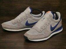 New listing Nike Internationalist Mens Training Shoes 2013 grey blue pink. 631755-004