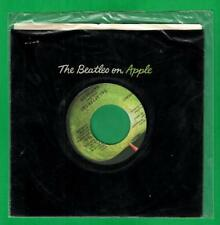 Beatles Badfinger Apple 1841 Day After Day / Money SEALED!