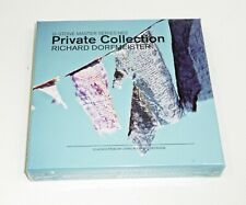 "RICHARD DORFMEISTER - OVP CD BOX ""Private Collection"" G-Stone Master Series No2"