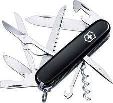 Victorinox Huntsman 1.3713.3 schwarz Taschenmesser Messer 15 Funktionen
