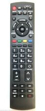 Brand New Remote Control for Panasonic TX-50CS520B 50 Inch Full HD Freeview HD