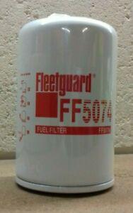 Fleetguard FF5074 Fuel Filter