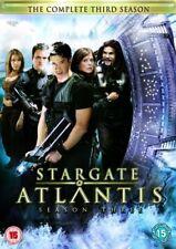 Stargate Atlantis: The Complete Third Season [DVD] By Joe Flanigan,Torri Higg.
