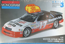 1991 Monogram Western Auto/Ac Delco Chevy Lumina #17 Model Kit