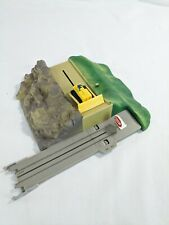 TYCO US1 Electric Trucking HO Scale No.3415 LOG LOADING BULLDOZER Incomplete