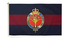 More details for duraflag welsh guards military 5ft x 3ft flag with rope and toggle