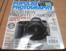 Every Two Month January Art & Photography Magazines
