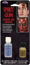 Costumes for All Occasions Fw9567 Spirit Gum With Remover