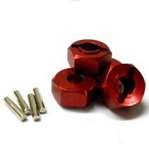 Pièces et accessoires rouge HSP pour véhicules RC