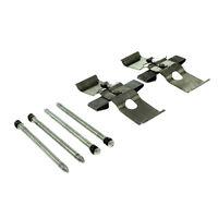 Centric 117.35025 Rear Disc Brake Hardware Kit 12 Month 12,000 Mile Warranty