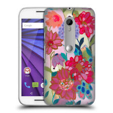 Carrie Mobile Phone Cases & Covers for Motorola Moto G