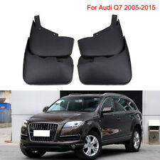 For Audi Q7 2005-2015 OEM Mud Flaps Full Set Dirt Protection Protector