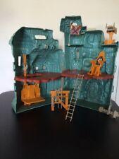 Mattel Masters Of The Universe Castle Grayskull