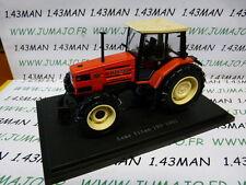 TR19W Tracteur 1/43 universal Hobbies n° 157 : SAME TITAN 190 1992