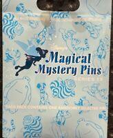 Disney Pin Trading Magical Mystery Pins Series 15 Blind Random Pin Pack SEALED