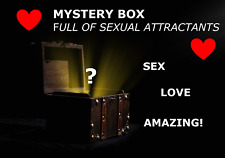 MYSTERY GIFT PHEROMONE WITH SEXUAL ATTRACTANTS SEX FOR HIM FOR HER