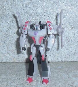 Transformers Animated Activators MEGATRON Complete 4'' Figure