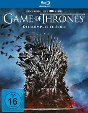 Game Of Thrones: Die komplette Serie (Blu-Ray, 2020)