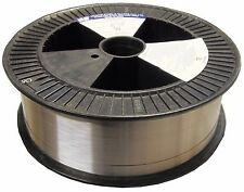 316 Lsi Stainless Steel Mig Wire Size 0.8mm On Large 15 kg spool