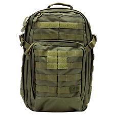 5.11 Tactical Genuine Rush 12 Backpack Black